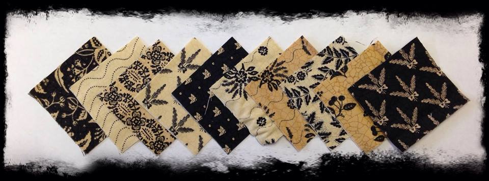 sturbidge fabric squares