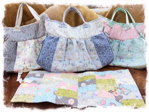 Big shop bags