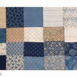 Blue Sky fabrics, Makower, cross patch, charm pack