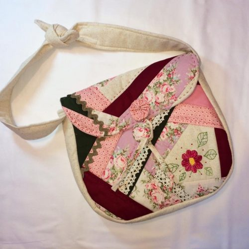 The Sew Pretty Bag Pattern