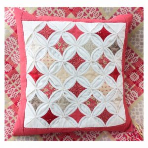 Cathedral Window Cushion Kit