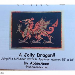 A Jolly Dragon