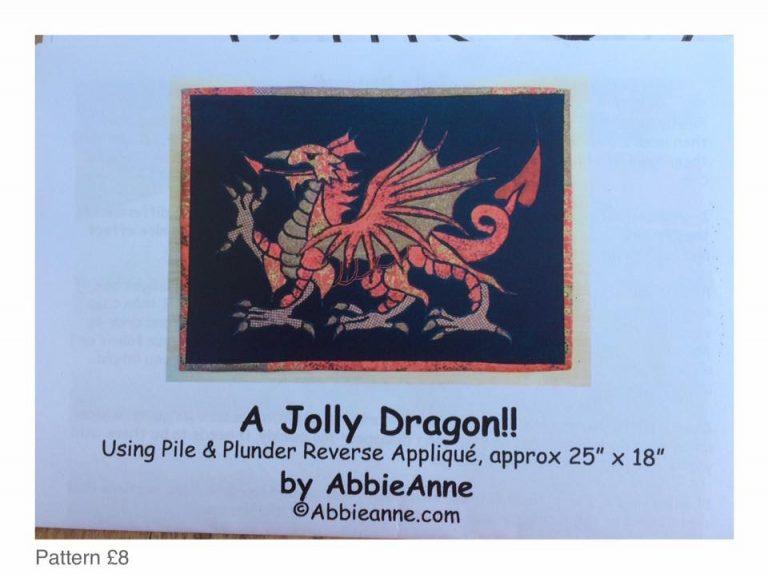 A Jolly Dragon