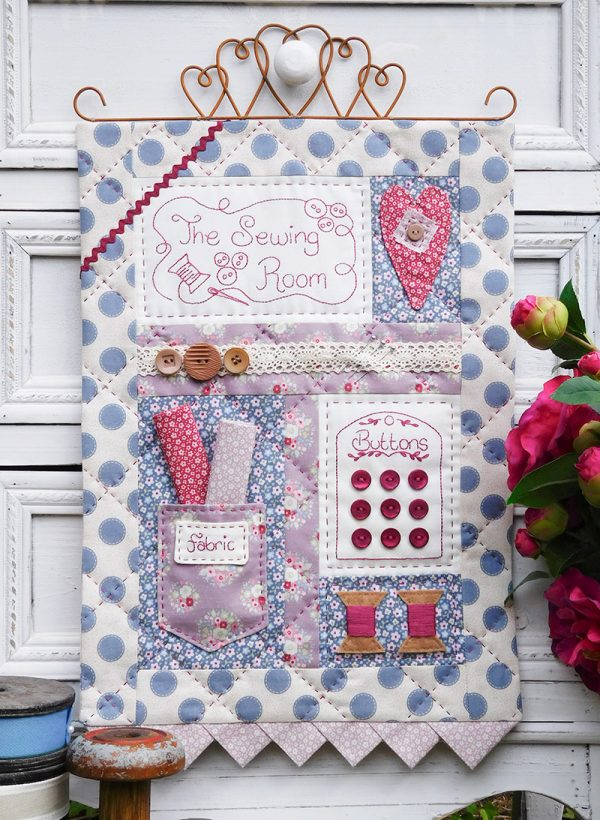 The Sewing Room Pattern