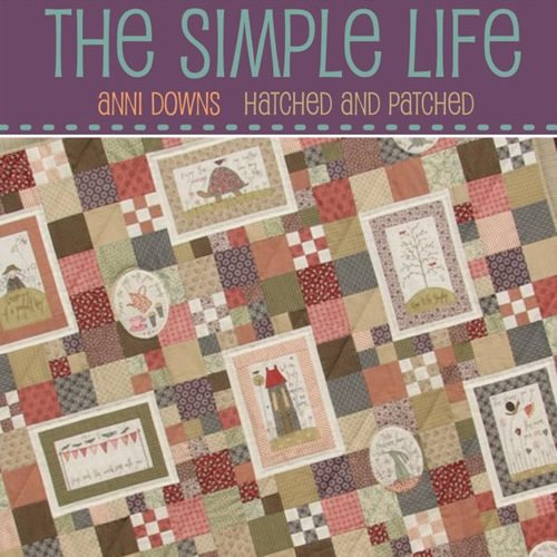 The Simple Life-book